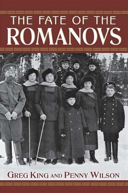 Book The Fate of the Romanovs by Greg King