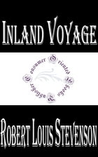 Inland Voyage by Robert Louis Stevenson