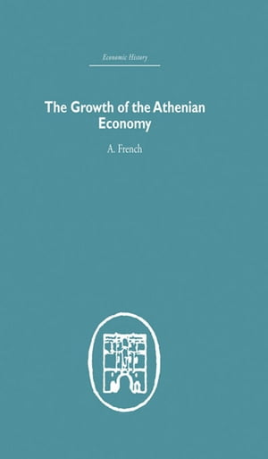 The Growth of the Athenian Economy