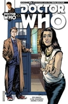 Doctor Who: The Tenth Doctor #15 by Nick Abadzis