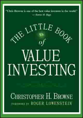 The Little Book of Value Investing de Christopher H. Browne
