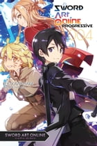 Sword Art Online Progressive 4 (light novel) by Reki Kawahara