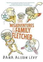 The Misadventures of the Family Fletcher Cover Image