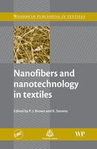 Nanofibers and Nanotechnology in Textiles