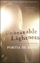 Unbearable Lightness Cover Image
