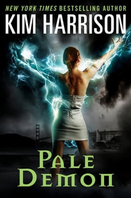 Book Pale Demon by Kim Harrison