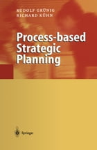 Process-based Strategic Planning by A. Clark