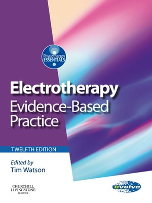 Electrotherapy evidence-based practice