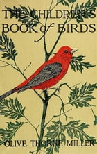 The Children's Book Of Birds by Olive Thorne Miller