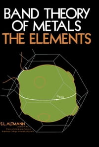 Band Theory of Metals: The Elements