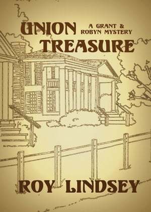Union Treasure by Roy Lindsey