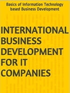 International Business Development - I.T. by Vision Raval