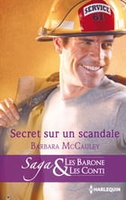 Secret sur un scandale: T5 - Les Barone et les Conti by Barbara McCauley