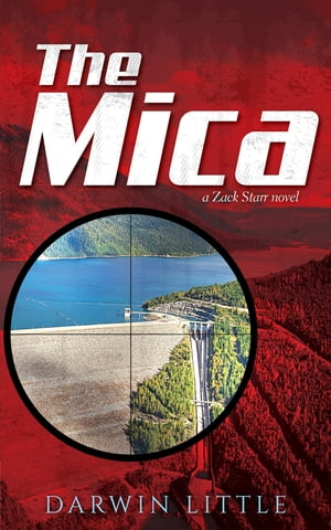 The Mica by Darwin Little