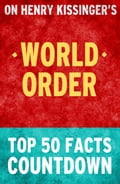 World Order: Top 50 Facts Countdown 3205bea3-9cc3-4360-8c8e-f30af8981855