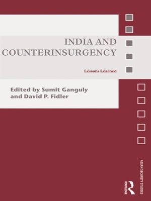 India and Counterinsurgency Lessons Learned