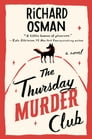 The Thursday Murder Club Cover Image