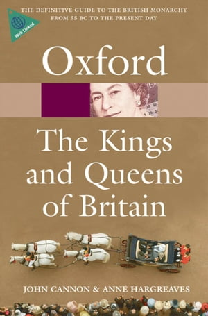 The Kings and Queens of Britain