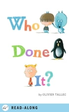 Who Done It? Cover Image