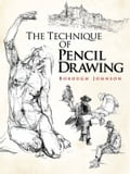 The Technique of Pencil Drawing 60a8b7d5-715e-4fd5-9ac4-fea219dbfb8f