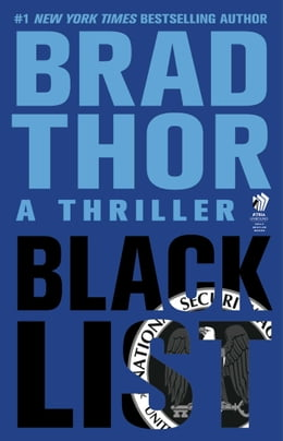 Book Black List: A Thriller: A Thriller by Brad Thor