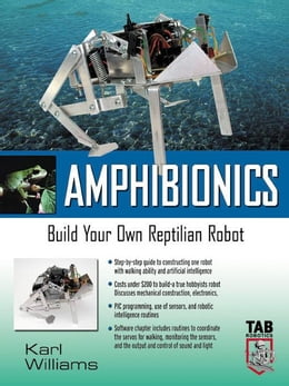 Book Amphibionics by Williams, Karl