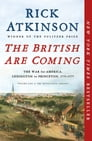 The British Are Coming Cover Image