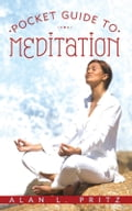 Pocket Guide to Meditation (Adult Self Help) photo