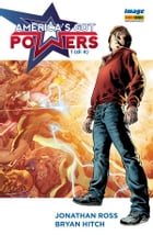 America's Got Powers 1 by Jonathan Ross