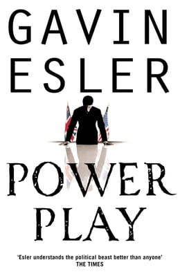 Book Power Play by Gavin Esler
