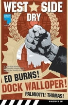 ED BURNS: DOCK WALLOPER, Issue 5 by Ed Burns