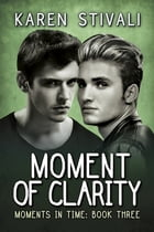 Moment of Clarity by Karen Stivali