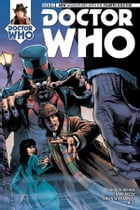 Doctor Who: The Fourth Doctor #2 by Gordon Rennie