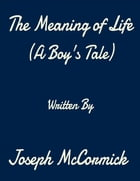 The Meaning of Life: (A Boy's Tale)