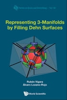 Representing 3-Manifolds by Filling Dehn Surfaces by Rubén Vigara
