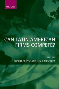 Can Latin American Firms Compete?