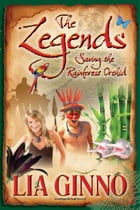The Legends Saving The Rainforest Orchid by Lia Ginno
