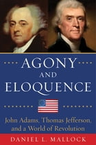 Agony and Eloquence Cover Image