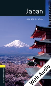 Japan - With Audio Level 1 Factfiles Oxford Bookworms Library