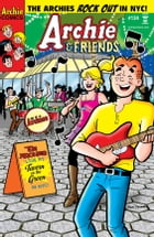 Archie & Friends #134 by Hal Lifson