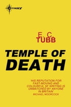 Temple of Death by E.C. Tubb