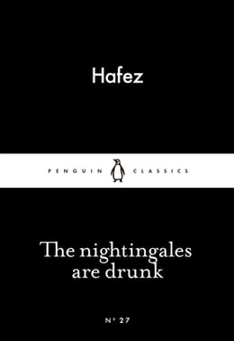 Book The Nightingales are Drunk by Hafez