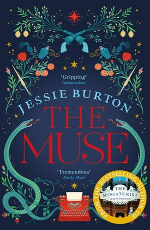The Muse A Richard and Judy Book Club Selection
