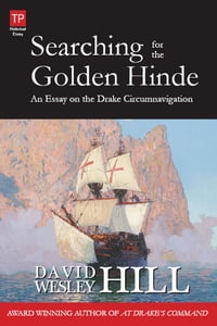 Searching for the Golden Hinde