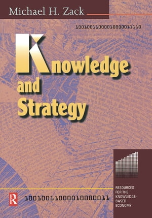 Knowledge and Strategy