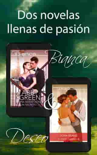 E-Pack Bianca y Deseo abril 2019 by Abby Green