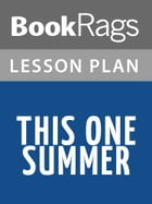 This One Summer Lesson Plans by BookRags