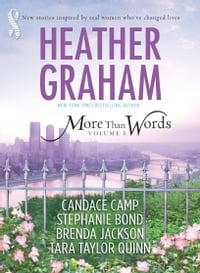 More Than Words, Volume 5: If I Were Queen of the World\Breaking Line\It's Not About the Dress…