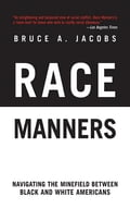 Race Manners (Cultural Studies) photo
