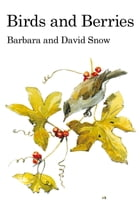 Birds and Berries by Barbara Snow